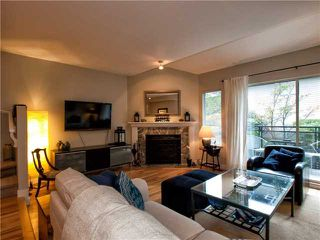 "Photo 7: 3916 INDIAN RIVER Drive in North Vancouver: Indian River Townhouse for sale in ""HIGHGATE TERRACE"" : MLS®# V978579"