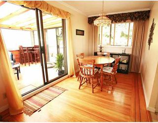 Photo 10: 2271 STANWOOD AV in Coquitlam: Central Coquitlam House for sale : MLS®# V790503
