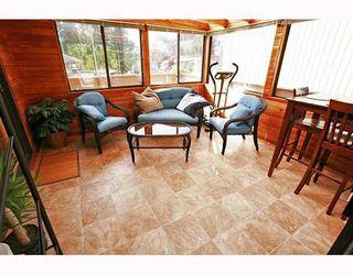 Photo 3: 2271 STANWOOD AV in Coquitlam: Central Coquitlam House for sale : MLS®# V790503