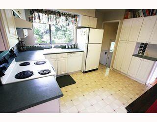 Photo 8: 2271 STANWOOD AV in Coquitlam: Central Coquitlam House for sale : MLS®# V790503