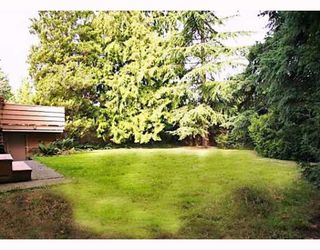Photo 2: 2271 STANWOOD AV in Coquitlam: Central Coquitlam House for sale : MLS®# V790503