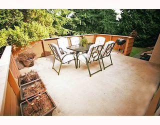 Photo 5: 2271 STANWOOD AV in Coquitlam: Central Coquitlam House for sale : MLS®# V790503
