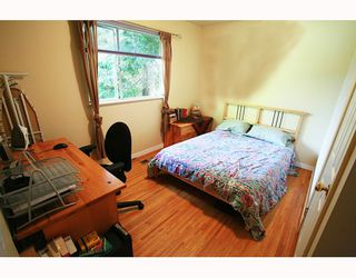 Photo 4: 2271 STANWOOD AV in Coquitlam: Central Coquitlam House for sale : MLS®# V790503