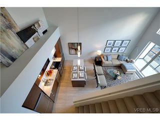Photo 8: 402 601 Herald Street in VICTORIA: Vi Downtown Condo Apartment for sale (Victoria)  : MLS®# 322710