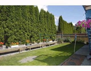 Photo 10: 1378 EL CAMINO Drive in Coquitlam: Hockaday Home for sale ()  : MLS®# V773241