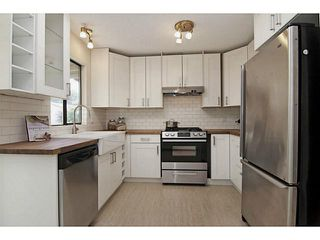 Photo 3: 3223 CHROME Crescent in Coquitlam: New Horizons House for sale : MLS®# V1018341