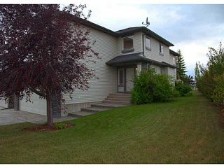 Photo 2: 101 CRYSTALRIDGE Court: Okotoks Residential Detached Single Family for sale : MLS®# C3584434