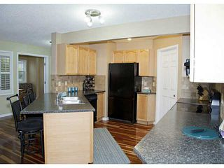 Photo 5: 101 CRYSTALRIDGE Court: Okotoks Residential Detached Single Family for sale : MLS®# C3584434