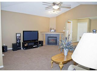 Photo 10: 101 CRYSTALRIDGE Court: Okotoks Residential Detached Single Family for sale : MLS®# C3584434