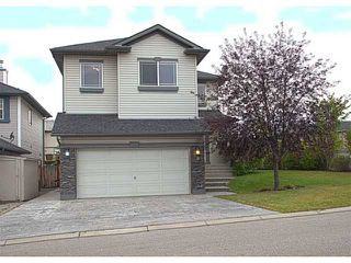 Photo 1: 101 CRYSTALRIDGE Court: Okotoks Residential Detached Single Family for sale : MLS®# C3584434