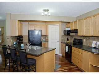 Photo 6: 101 CRYSTALRIDGE Court: Okotoks Residential Detached Single Family for sale : MLS®# C3584434