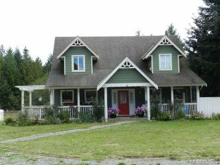Photo 16: 4374 WEBDON ROAD in DUNCAN: 109 House for sale (Zone 3 - Duncan)  : MLS®# 651385