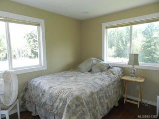 Photo 7: 4374 WEBDON ROAD in DUNCAN: 109 House for sale (Zone 3 - Duncan)  : MLS®# 651385