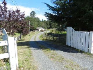 Photo 15: 4374 WEBDON ROAD in DUNCAN: 109 House for sale (Zone 3 - Duncan)  : MLS®# 651385