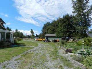 Photo 14: 4374 WEBDON ROAD in DUNCAN: 109 House for sale (Zone 3 - Duncan)  : MLS®# 651385
