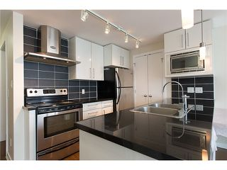 Photo 9: # 2707 188 KEEFER PL in Vancouver: Downtown VW Condo for sale (Vancouver West)  : MLS®# V1033869