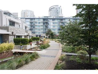 Photo 18: # 2707 188 KEEFER PL in Vancouver: Downtown VW Condo for sale (Vancouver West)  : MLS®# V1033869