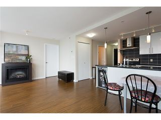 Photo 5: # 2707 188 KEEFER PL in Vancouver: Downtown VW Condo for sale (Vancouver West)  : MLS®# V1033869