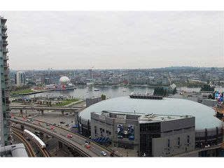 Photo 13: # 2707 188 KEEFER PL in Vancouver: Downtown VW Condo for sale (Vancouver West)  : MLS®# V1033869