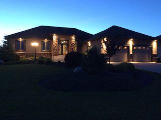 Photo 3: 33 Aspen Drive East in Oakbank: Single Family Detached for sale : MLS®# 1415275
