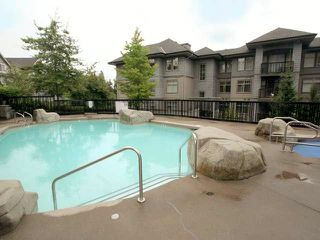 Photo 12: # 205 2958 SILVER SPRINGS BB in Coquitlam: Westwood Plateau Condo for sale : MLS®# V1039644