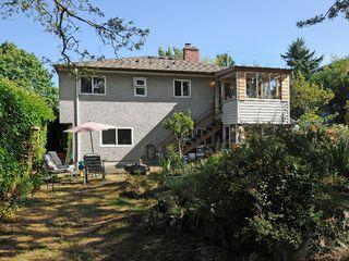 Photo 23: 919 Leslie Drive in VICTORIA: SE Quadra Single Family Detached for sale (Saanich East)  : MLS®# 340422