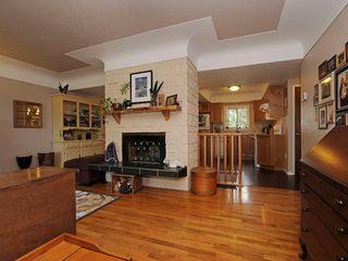 Photo 3: 919 Leslie Drive in VICTORIA: SE Quadra Single Family Detached for sale (Saanich East)  : MLS®# 340422