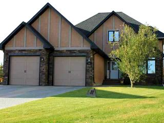 Photo 1: 11 MILLER Bay: Okotoks House for sale : MLS®# C3629416