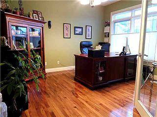 Photo 5: 11 MILLER Bay: Okotoks House for sale : MLS®# C3629416