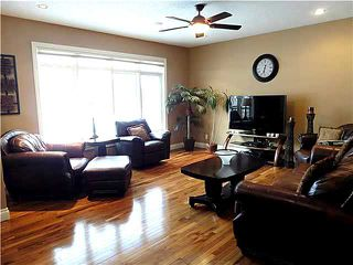 Photo 6: 11 MILLER Bay: Okotoks House for sale : MLS®# C3629416