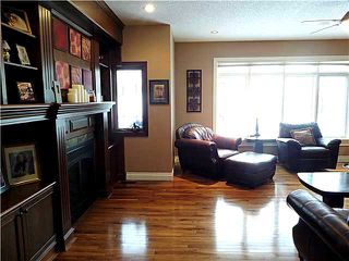 Photo 7: 11 MILLER Bay: Okotoks House for sale : MLS®# C3629416
