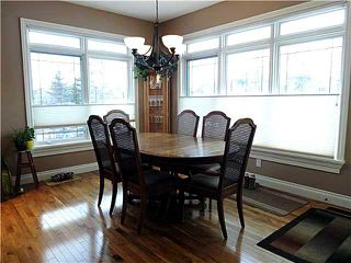 Photo 11: 11 MILLER Bay: Okotoks House for sale : MLS®# C3629416
