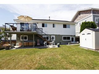 Photo 16: 1160 MAPLE Street: White Rock House for sale (South Surrey White Rock)  : MLS®# F1419274