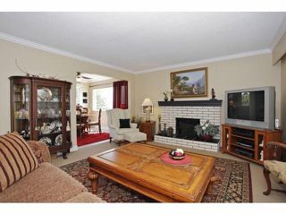 Photo 3: 1160 MAPLE Street: White Rock House for sale (South Surrey White Rock)  : MLS®# F1419274