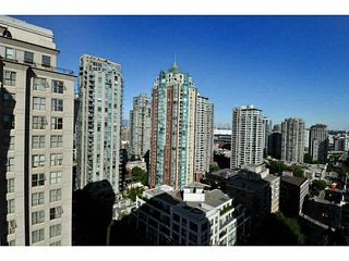 "Photo 14: 1903 1001 RICHARDS Street in Vancouver: Downtown VW Condo for sale in ""MIRO"" (Vancouver West)  : MLS®# V1079100"