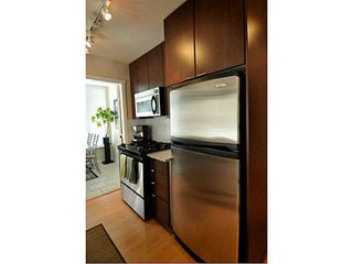 """Photo 4: 1903 1001 RICHARDS Street in Vancouver: Downtown VW Condo for sale in """"MIRO"""" (Vancouver West)  : MLS®# V1079100"""