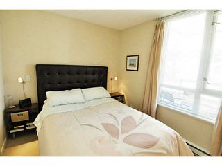 """Photo 7: 1903 1001 RICHARDS Street in Vancouver: Downtown VW Condo for sale in """"MIRO"""" (Vancouver West)  : MLS®# V1079100"""