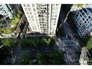 """Photo 13: 1903 1001 RICHARDS Street in Vancouver: Downtown VW Condo for sale in """"MIRO"""" (Vancouver West)  : MLS®# V1079100"""