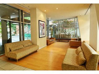 "Photo 19: 1903 1001 RICHARDS Street in Vancouver: Downtown VW Condo for sale in ""MIRO"" (Vancouver West)  : MLS®# V1079100"