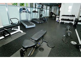 "Photo 16: 1903 1001 RICHARDS Street in Vancouver: Downtown VW Condo for sale in ""MIRO"" (Vancouver West)  : MLS®# V1079100"