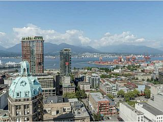 "Photo 2: 3002 183 KEEFER Place in Vancouver: Downtown VW Condo for sale in ""Paris Place"" (Vancouver West)  : MLS®# V1079874"