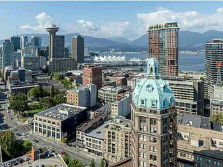 "Photo 1: 3002 183 KEEFER Place in Vancouver: Downtown VW Condo for sale in ""Paris Place"" (Vancouver West)  : MLS®# V1079874"