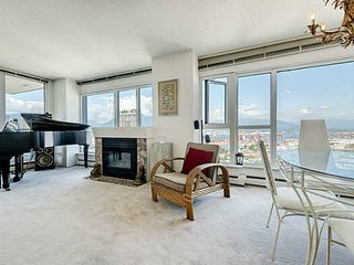 "Photo 13: 3002 183 KEEFER Place in Vancouver: Downtown VW Condo for sale in ""Paris Place"" (Vancouver West)  : MLS®# V1079874"