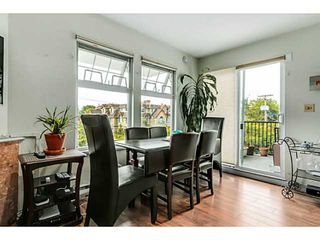 Photo 3: # 305 3199 WILLOW ST in Vancouver: Fairview VW Condo for sale (Vancouver West)  : MLS®# V1084535