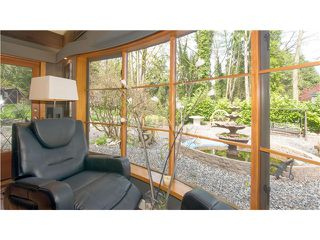 Photo 6: 865 Wildwood Ln in West Vancouver: British Properties House for sale : MLS®# V1080982