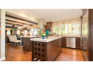 Photo 10: 865 Wildwood Ln in West Vancouver: British Properties House for sale : MLS®# V1080982