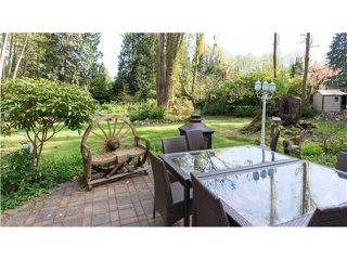 Photo 13: 865 Wildwood Ln in West Vancouver: British Properties House for sale : MLS®# V1080982