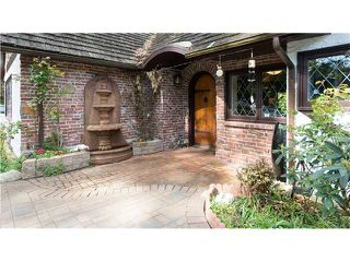 Photo 20: 865 Wildwood Ln in West Vancouver: British Properties House for sale : MLS®# V1080982