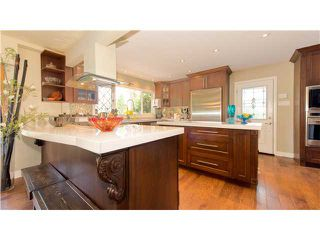 Photo 9: 865 Wildwood Ln in West Vancouver: British Properties House for sale : MLS®# V1080982