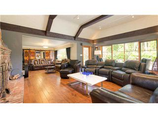 Photo 4: 865 Wildwood Ln in West Vancouver: British Properties House for sale : MLS®# V1080982